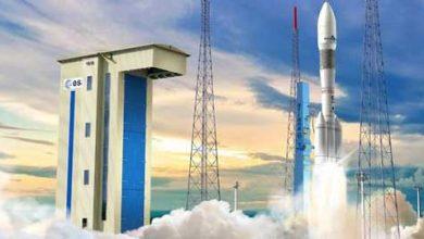 Photo de Ariane 6 : l'Europe spatiale valide le projet