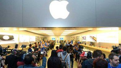 Photo de BBC : Apple bafoue toujours les conditions de travail