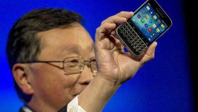 BlackBerry répond à ses clients en sortant le Classic
