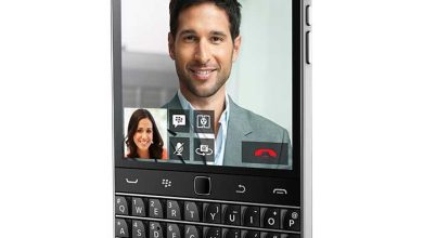 Photo of Retour aux sources pour BlackBerry avec son Classic