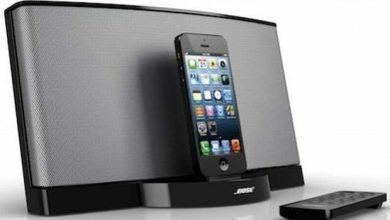 Photo of Bose : une prochaine entrée sur le marché du streaming musical ?