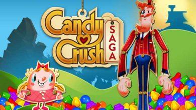 Photo de Candy Crush Saga débarque enfin sur Windows Phone