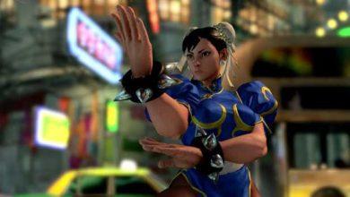 Photo de Capcom Cup : une occasion de découvrir Street Fighter V