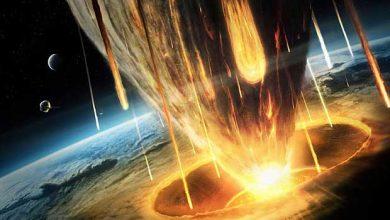Des chercheurs prouvent que la vie sur Terre pourrait avoir commencé par l'impact d'une comète