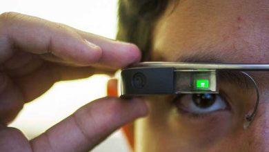 Photo de Des Google Glass 2 équipées d'une puce Intel ?