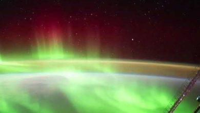 Photo of ESA : une fascinante vidéo de la Terre vue de l'ISS