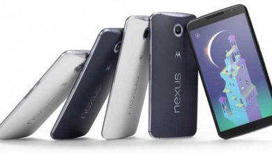 Photo de Est-ce que le Nexus 6 vaut la peine d'être acheté ?