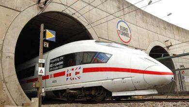 Eurotunnel : de la 4G Bouygues Telecom sous la Manche