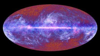 Existe-t-il un univers parallèle où le temps recule ?