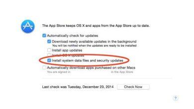 Faille NTP : OS X ne sont pas les seuls systèmes concernés
