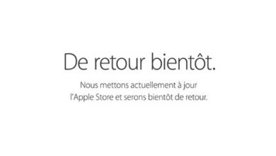 Photo of Fermeture de la boutique en ligne russe d'Apple