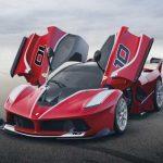 Il faudra montrer patte blanche pour acquérir la Ferrari FXX K
