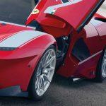 FXX K : Ferrari dévoile un bolide de 1021 CV