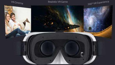 Photo of Gear VR : Samsung lance la commercialisation de son casque de réalité virtuelle