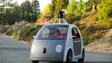 Photo de Google Car : bientôt de la piste à la route