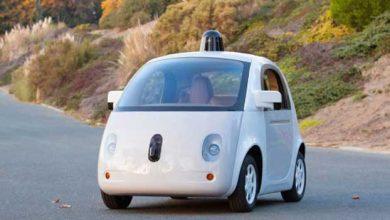 Google Car : prête pour les routes californiennes