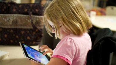 Google veut protéger les enfants de moins de 12 ans