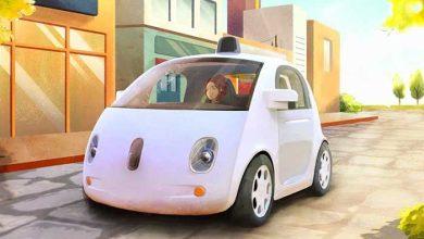 Google se prépare à tester sa voiture autonome en ville
