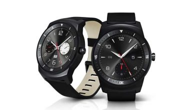 Photo de LG : une nouvelle G Watch autonome