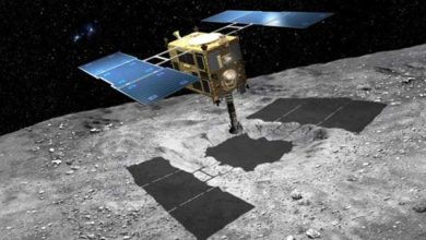 Photo of Hayabusa-2 : la sonde sera équipée d'un « canon » spatial