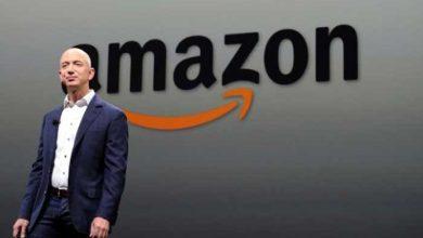 Photo of High-tech : l'entreprise de l'année 2014 est… Amazon