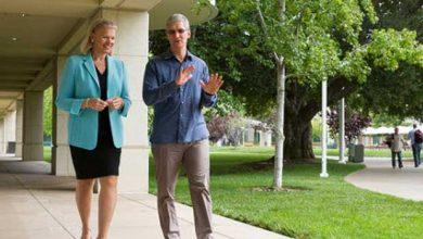 Photo de IBM MobileFirst for iOS : présentation des premières applications