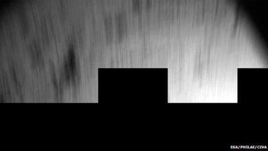 Photo of Philae : une image « floue » de son atterrissage