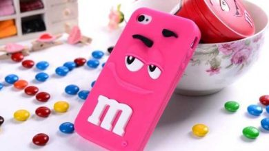 Photo of Insolite : un iPhone 5S trieur de M&M's