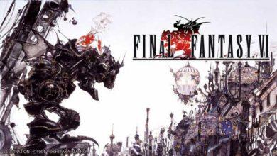 iPhone : 50% de réduction sur Final Fantasy