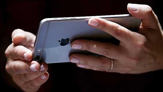 iPhone 6 : un écran plus résistant, mais toujours aussi fragile 1