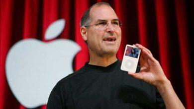 iPod : Apple s'est débarrassé de la musique de la concurrence