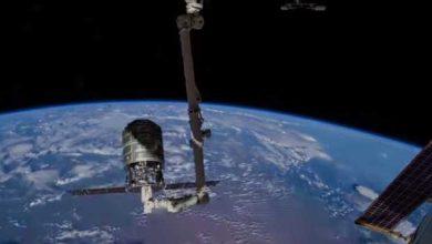 Photo of ISS : un impressionnant timelapse de 6 minutes de la Terre