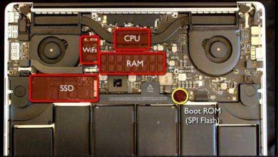Photo of Thunderstrike : la faille de tous les dangers qui cible les Mac