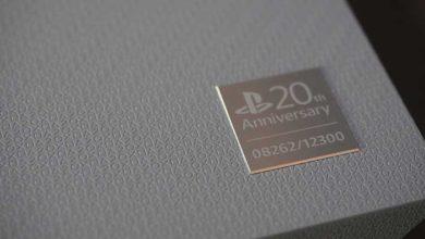 Photo de La PlayStation 4 20th Anniversary Edition est déjà épuisée