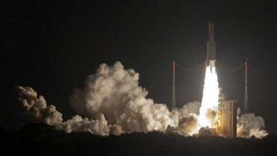 Photo de L'ESA va tenter de mettre sur les rails son nouveau lanceur Ariane 6