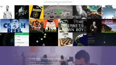 Photo of BitTorrent : la version alpha du navigateur P2P Maelstrom est disponible