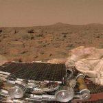 Curiosity : des organismes vivants sur Mars ?