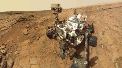 Photo de Mars : ce méthane qui soulève tant de questions