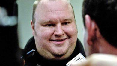 Photo of Megaupload.com : Kim Dotcom reste en liberté sous caution