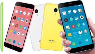 Photo of iPhone 5C : Meizu sort une pâle copie