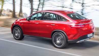 Photo of Mercedes-Benz dévoile son nouveau SUV : le GLE Coupé