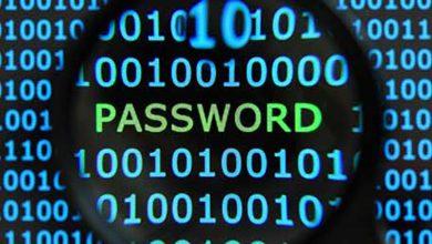 Mot de passe : carton rouge aux internautes français
