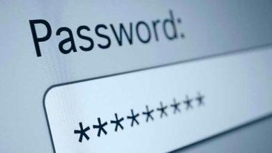 Mots de passe : les Françaises plus sûres que les Français