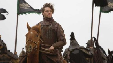 Photo de Netflix tente de se relancer avec Marco Polo