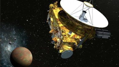 Photo de New Horizons : destination Pluton, ses lunes et la ceinture de Kuiper