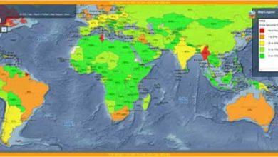 NSA : 70% des réseaux mobiles mondiaux sous surveillance