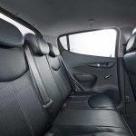 Opel : General Motors dévoile sa Karl/Viva