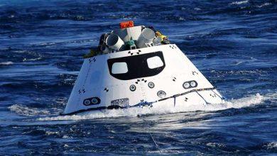 Photo of Orion : comment vont vivre les astronautes ?