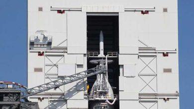 Photo of Orion : les États-Unis se préparent à voyager vers Mars