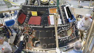 Photo of Orion : premier vol du successeur à Apollo